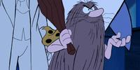 Captain Caveman (Scooby-Doo! Mystery Incorporated)