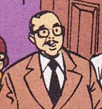 Harold Anmaude
