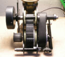 Evo two speed transmission assembly