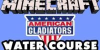 Episode 890 - American Gladiators - Water Course