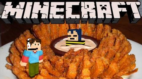 Minecraft - Episode 805 - Outback Steakhouse (Final Episode)