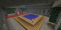 Bi-Curious Bathhouse