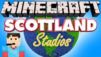Minecraft - Scottland Studios Official Launch!