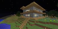 Zack Scott's House