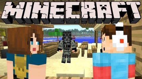Minecraft - Bartender Games