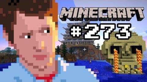 Minecraft - Episode 273 - SpinMart