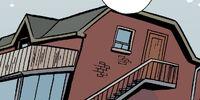 Scott's Apartment