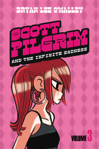 Image result for scott pilgrim and the infinite sadness