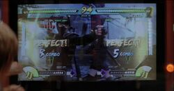 Ninja Ninja Revolution 3