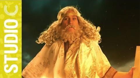 The Least Known Greek God