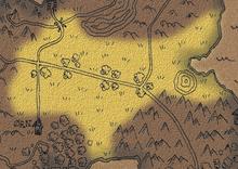 Plains of garmoskod map