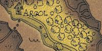 Argol woods