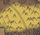 Geinaror ridge