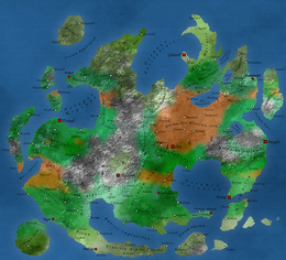 Scourge-map