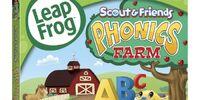 Phonics farm