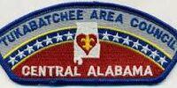 Tukabatchee Area Council