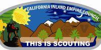 California Inland Empire Council