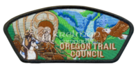 Oregon Trail Council