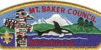 Mount Baker Council