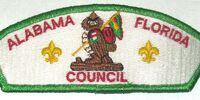 Alabama-Florida Council