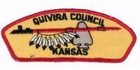 Quivira Council