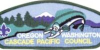 Cascade Pacific Council