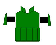 MkII Carrier Body Armor