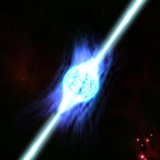 Neutron star by samio85-d8g0pjv