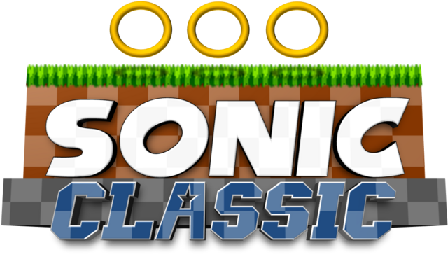 File:Sonic Classic Logo.png