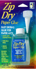 File:Zip Dry Paper Glue - 2 ounce bottle.jpeg