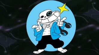 Undertale - Saness!!! Mogolovonio Remix-0