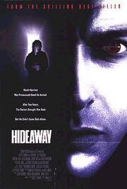 1995 - Hideaway Movie Poster