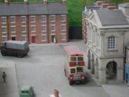 Bulgy at Drayton Manor