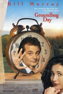 Groundhog day xlg