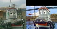 Petra&Pearl-TheodoreTugboat