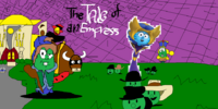 The Tale of an Empress