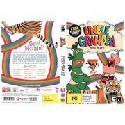 Tiger Trails Australian VHS