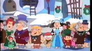 Cartoon Network Christmas Videos Promo