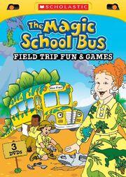 Field Trip Fun And Games