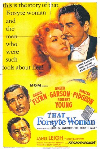 File:1949 - That Forsyte Woman Movie Poster.jpg