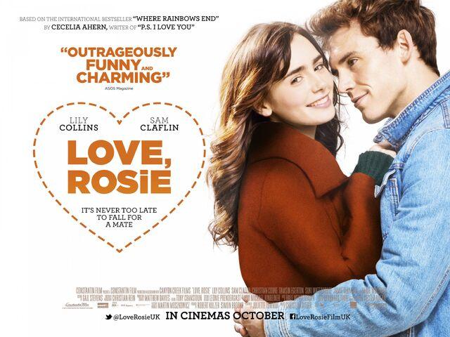 File:2014 - Love, Rosie Movie Poster.jpg