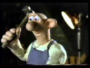 Wallace and gromit a grand day out preview
