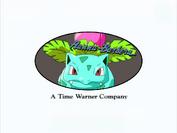 Hanna-Barbera (Bulbasaur's Mysterious Garden)