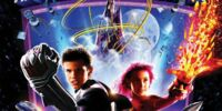 The Adventures of Sharkboy and Lavagirl in 3-D (2005)