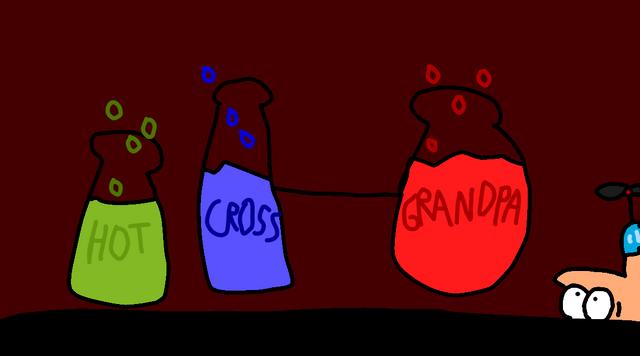 File:Uncle Grandpa Hot Cross Grandpa Title Card.png