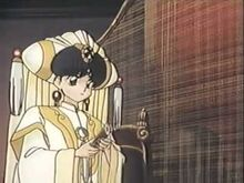 Ranma The Movie Preview