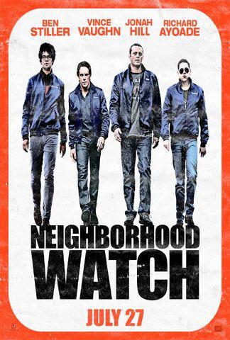 File:2012 - Neighborhood Watch Movie Poster -2.jpg