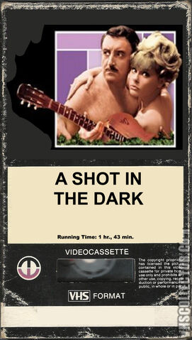 File:A Shot in the Dark (1981 VHS Cover - Magnetic Video Corporation Version).jpg