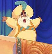 Sultan-Aladdin