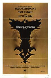 1976 - Face to Face Movie Poster